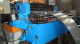 스테인리스 기계장치 공장을 형성하는 꿰뚫린 케이블 쟁반 롤