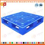 Deck de Molde Fechado Para Serviço Pesado Em Rack empilhável de paletes de plástico (Zhp7)