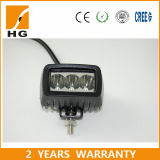 9 watt del LED di indicatore luminoso della pista