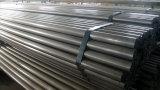 Tuyaux en acier inoxydable 304 pour le pétrole et le tuyau de gaz