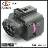 conetor do sensor do oxigênio 6p para VW Audi Passat 1.8t 1j0973733