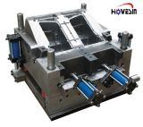 高精度OEMは亜鉛を電子部品のためのダイカストをカスタマイズした
