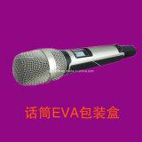 2018 новых настраиваемых водонепроницаемый сжатие EVA нейлон инструмента мешок для микрофона