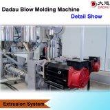 Les machines de moulage par soufflage automatique de 9-Stand Single-Side palettes