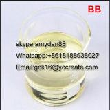 Los esteroides solvente líquido benzoato de bencilo CAS: 120-51-4