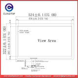 """21.5 """" 16:9 Touch Screen Panel with USB Interface for Industrial Display Panels"""