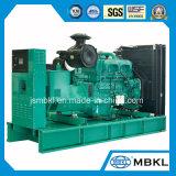 1125kVA 900kw importées générateur de puissance de Cummins QSK38g2 avec l'alternateur Stamford