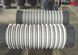 160kv isolateurs en porcelaine pour postes électriques de noyau creux