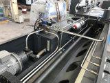 16X4000 мм защитной Guillotine ЧПУ для резки листов металла машины
