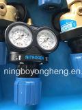 Tipo americano regulador resistente do vencedor do gás do nitrogênio