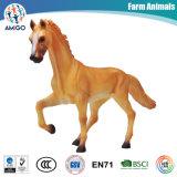 卸売は最近家畜のプラスチックおもちゃを設計する