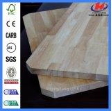 Decoración en madera, madera maciza finger joint Board