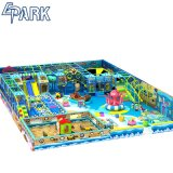 Innenkind-weiches Spielplatz-Gerät