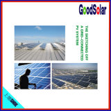 多またはモノラル太陽電池パネル1000-10000Wの太陽エネルギーシステム