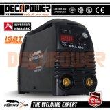 Портативный сварочный аппарат DC инвертора высокой частоты MMA-160 IGBT