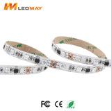 Striscia di sogno di vendita calda di colore LED di SMD5050 WS2811 7.2W/M LED