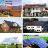панель крыши установки силы 200W фотовольтайческая солнечная