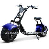 Nuovo principe Harley Scooter Electric Bike di disegno 2018 con Ce