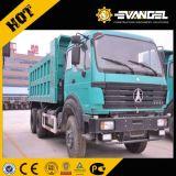알제리아에 판매에 Beiben 8*4 대형 트럭을%s 최고 가격