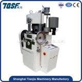 Maquinaria giratória farmacêutica automática da tabuleta de Zp-37D da imprensa dos comprimidos