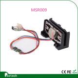 Msr009 Msr014 Msr010 카드 판독기 1 2 3 궤도 자석 줄무늬 카드 판독기 1mm 헤드