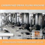 La HPB chispear 8000automático de agua de bebida carbonatada / máquina de llenado