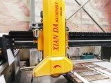 Het hete Graniet van Xianda van de Verkoop en de Marmeren Scherpe Machine van de Zaag van de Brug