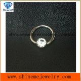 Het Doordringen van het Lichaam van de Juwelen van het Lichaam Doordringen het van uitstekende kwaliteit van het Titanium (CBR003)