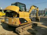 Mini buona condizione usata dell'escavatore dell'escavatore Cat306/301.5c del gatto da vendere
