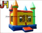 Fabrik-Preis-aufblasbares Prahler-Schloss für Kindergarten