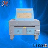 De Snijder van de Laser van drukken met de Ononderbroken Macht van de Laser (JM-960h-CCD)