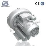 Ventilador del vórtice del vacío de la aleación de aluminio del tratamiento de aguas