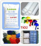 中国の工場はプラスチックのために直接チタニウムのDioxie Anataseを販売する