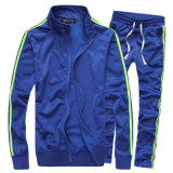 Novo design do fabricante homens Leisure Suit Sportwear