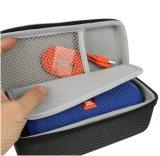 Imperméable de haute qualité EVA Sac de voyage pour les frais de JBL 2 avec poche en maille s'adapte le bouchon