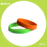 De Armbanden van Wrs22 RFID met NFC, Ntag213, Ntag215, Ntag216 (GYRFID)
