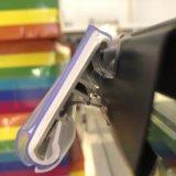 높은 루멘 Shangahi 솔직 LED 선반 점화 24V를 가진 세륨 & RoHS 2FT 3FT 4FT 가벼운 LED 관