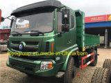 판매를 위한 Sinotruk HOWO 371HP 4X2 덤프 팁 주는 사람 트럭
