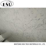 Laje veada da pedra de quartzo do produto novo de Guangdong