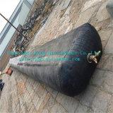 Stampo di anima di gomma gonfiabile circolare per la cassaforma del canale sotterraneo