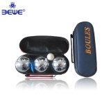 直売の販売のための屋外のトスのゲームの金属のBocce球