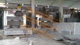 Multi Schaufel-Granit-Stein-Blockschneiden-Maschine mit Laufkatze