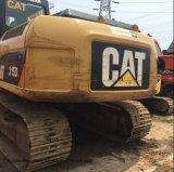 Verwendeter ursprünglicher des Gleiskettenfahrzeug-315D Exkavator Gleisketten-Exkavator-der Katze-15ton