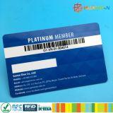 scheda di prossimità T5577 RFID del PVC 125kHz per controllo di accesso