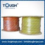 Hersteller-umsponnenes Spektren Altec Handkurbel-Seil