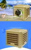Klimaindustrielle Verdampfungskühlvorrichtung der luft-18000CMH für Fabrik-Werkstatt