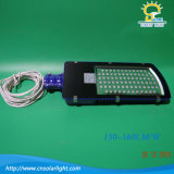 Captador Solar polo 5m con luces LED de 20W.