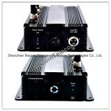 Stoorzender van de Telefoon van de Stoorzender van het Signaal Lte/Wimax van de hoge Macht de Draagbare Cellulaire 6 Antennes