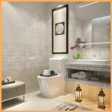 Casa de banho em cerâmica interior vidrada azulejos de parede com a ISO 300*900mm
