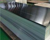 5754 5083, 5052, 5005 Marine Mill terminar a folha de alumínio para a bordo de navios